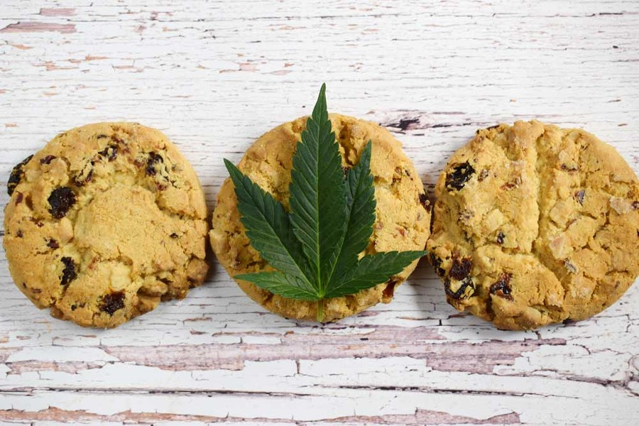Amazing Salty and Sweet Recipes Made with CBD Oil