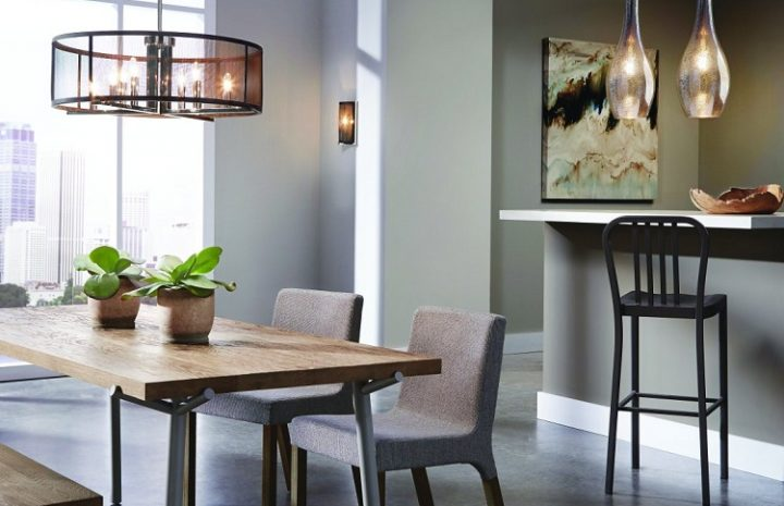 Dining Room Lighting – Ideas to Make Your Dining Room Stand Out