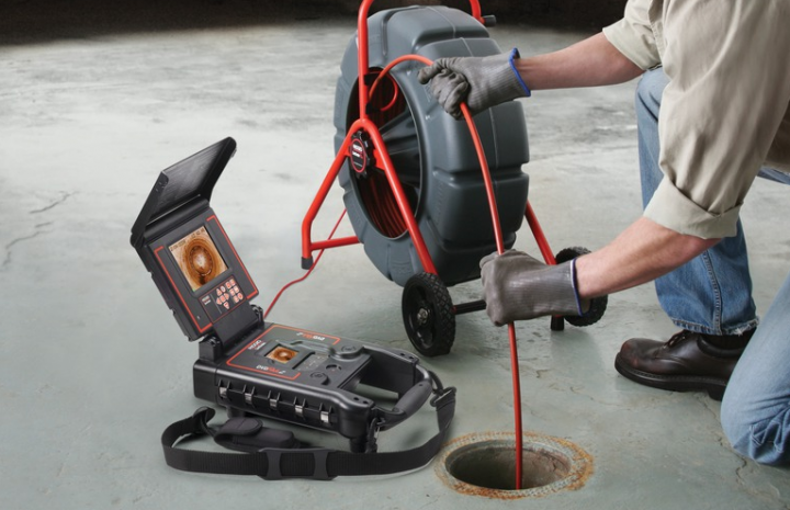 How Sewer Inspection Camera Provides Benefits Homeowners