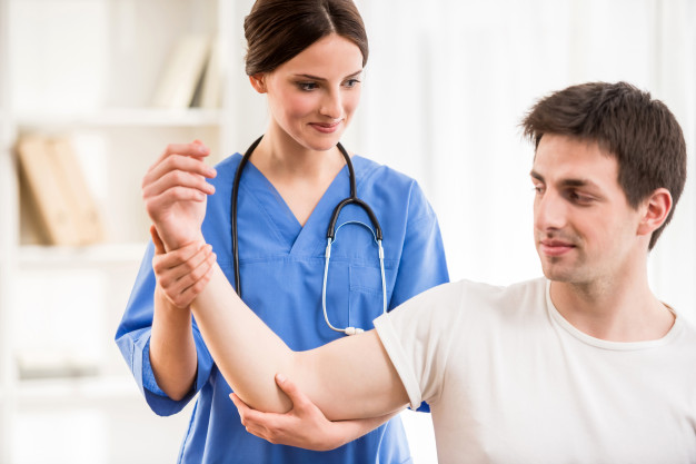 Prefer NDIS Physiotherapy To Treat Various Health Conditions
