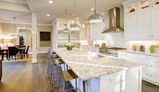 Hire Kitchen Renovation Specialist To Design Your Dream Home